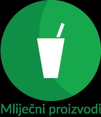 Mliječni proizvodi
