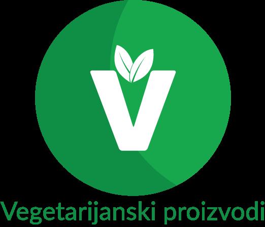Vegetarijanski proizvodi